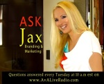 Jax branding marketing show