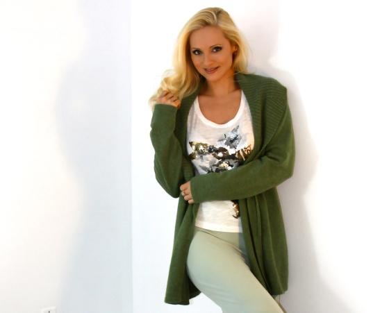 Cashmere sweater neiman marcus