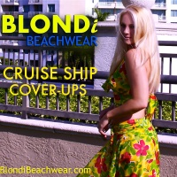 Blondi Beachwear