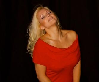Jacqueline Jax Blues Music Video