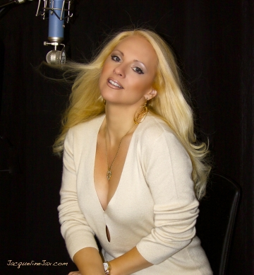 Jacqueline Jax Music 2A