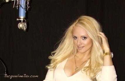 Jacqueline Jax Music 4A