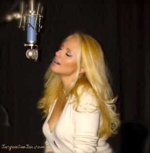 Jacqueline Jax Music 5A