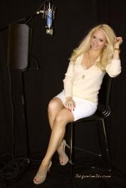 Jacqueline Jax Music 6A