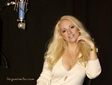 Jacqueline Jax Music 8A