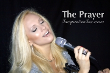 The Prayer Jacqueline Jax Music