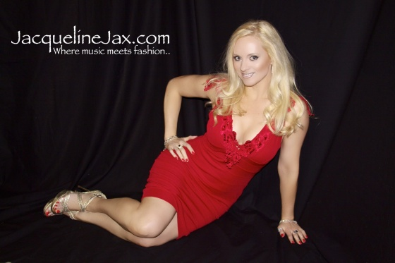 Jacqueline Jax Where Music Meets fashion and style