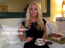 Jan 3 AvA Live radio After Show