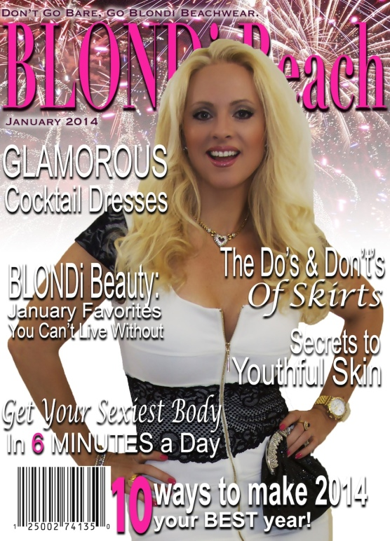 January Cover Blondi Beach Jacqueline Jax_642kb