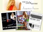 the Jax Report April