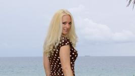 Blondi Beach Jacqueline Jax Florida