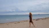 Blondi Beach Jacqueline Jax Florida_2