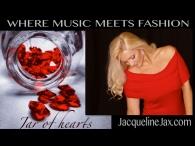 JAR OF HEARTS JACQUELINE JAX MUSIC