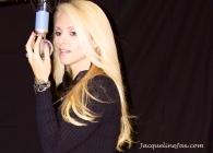 Jacqueline Jax Music Titanium