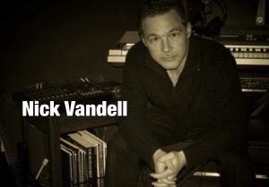 Nick Vandell
