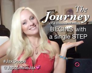 Jax scope jacqueline jax how to create a custom thumbnail