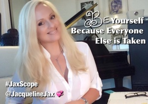 Jaxscope Jacqueline Jax