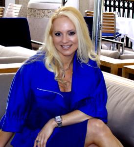 Jacqueline Jax inspiration success