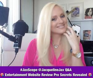 Jax Scope website review pro secrets for indie music