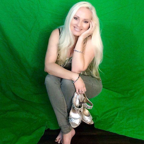 jacqueline jax entertainment news