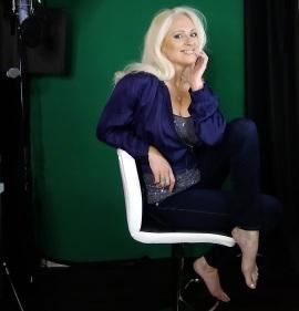Jacqueline Jax spotify promo 1