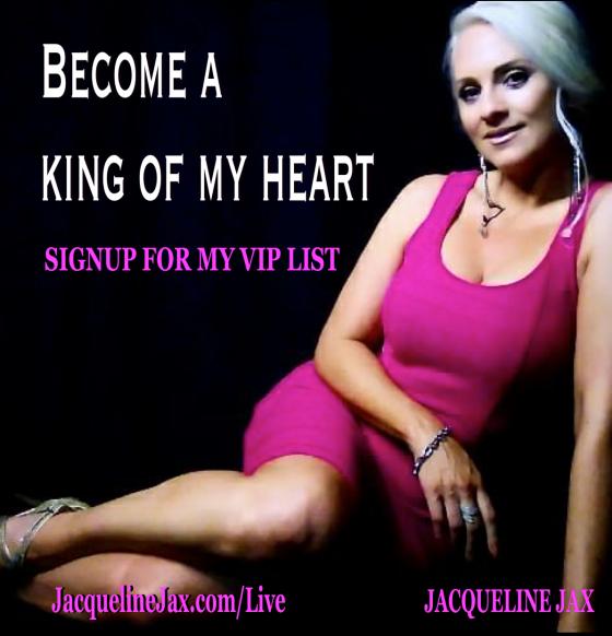 KINGOFHEARTS signup banner jacquelinejax