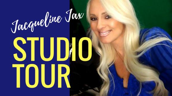 Jacquelinejax_episode499_studiotour