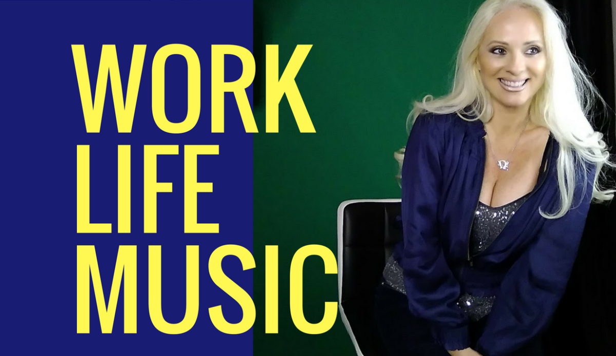 Finding Balance with Work, Life and Music