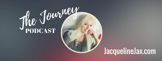 the journey podcast jacquelinejax