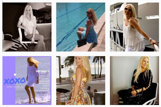 instagram jacqueline jax fashion